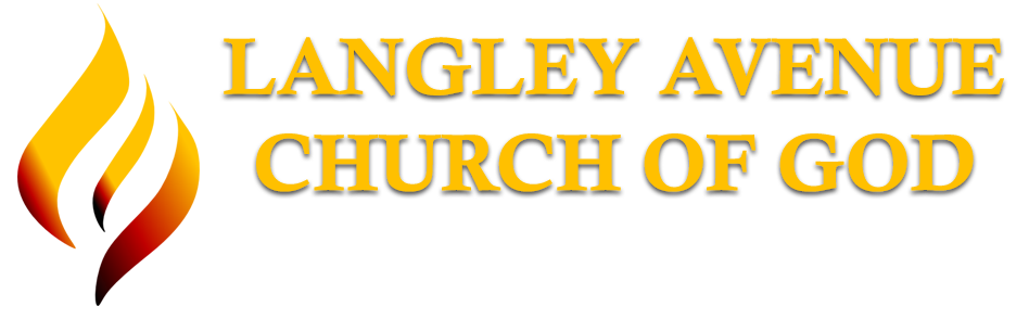 Langley Avenue Church of God