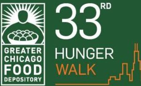 Join us for the 33rd Hunger Walk