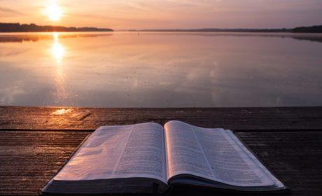 Weekly Sermon – May 17, 2020