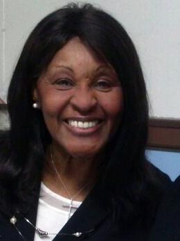 Reverend Cynthia Thomas