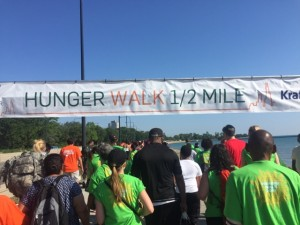 September is Hunger Action Month