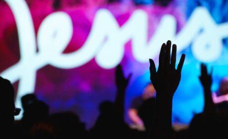Weekly Sermon – November 1, 2020