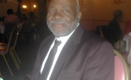 Home Going Celebration of Bro. John H. Curry