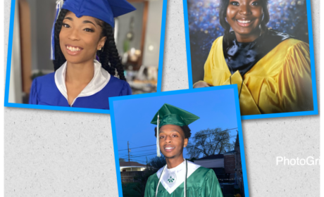 Congratulations to Our 2021 Graduations