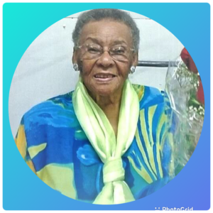 A Memorial Service for Mother Lenora Anderson