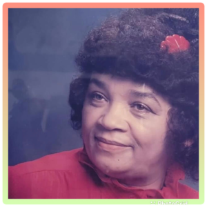 A Celebration of Life for Sis. LouAnna Lewis