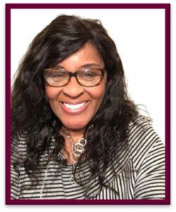 Happy 9th Anniversary Pastor Cynthia Thomas
